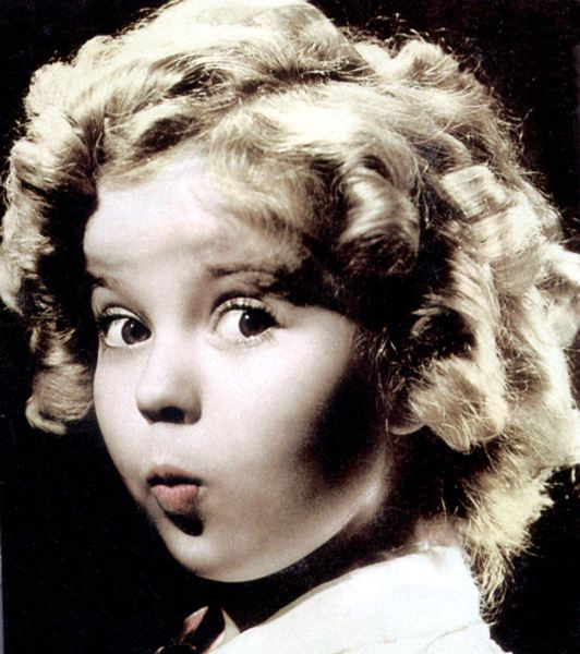 FEB 2014 ~ Shirley Temple Black has died at the age of 85 ~ So very sad as I have loved her since I was a little girl. She was an extremely talented little girl who thrilled the world with her acting, singing & dancing. She was the cutest little thing on the screen in her dys at Hollywood, with her bouncing curls, cheeky dimpled face, and melt-your-heart-smile. She danced, sang, & tapped her way into people's hearts. Beautiful child-star and beautiful Lady... I shall greatly miss her! ♥ ♥ ♥