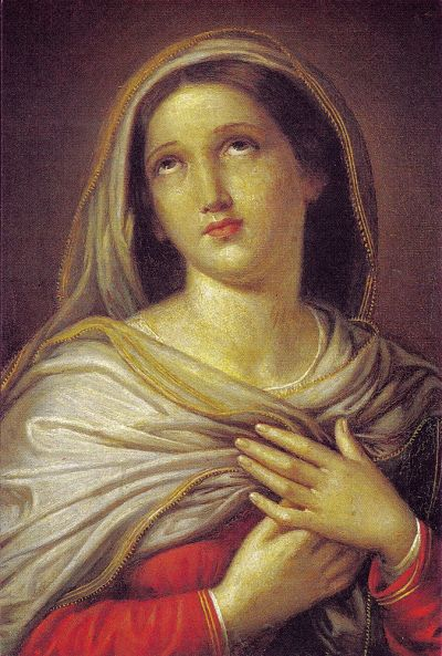 Immaculate Heart of Mary | Immaculate Heart of Mary