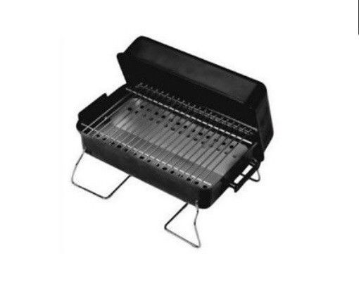 Portable Bbq Grill Best Camping Outdoor Charcoal Tabletop Ebay Cheap Charcoal Grill Charcoal Grill Char Broil