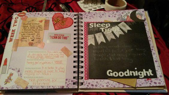 Week 2 & Sleep