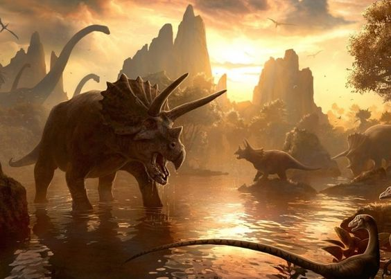 Según un estudio, será imposible clonar un dinosaurio algún día