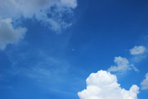 ceu lua nuvem: