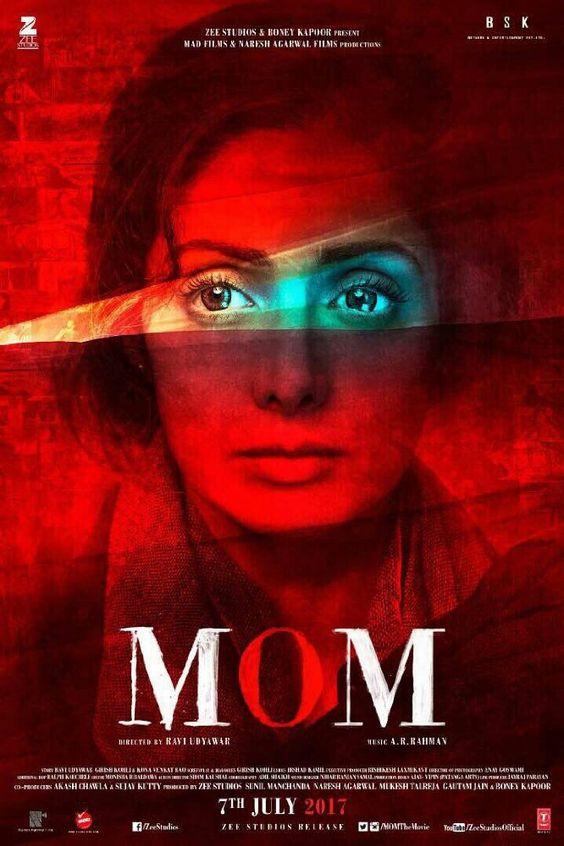 Mom (2017) DVDRip