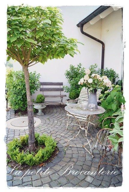 17 Best images about hofgestaltung on Pinterest Gardens