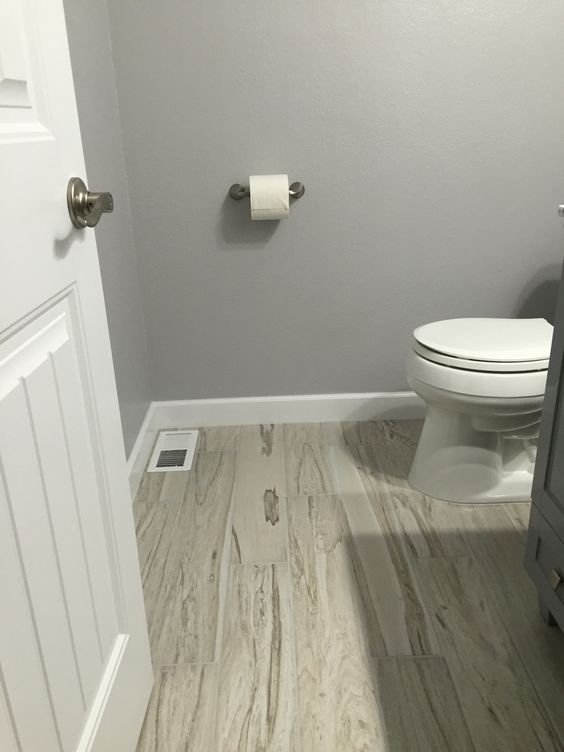 Brazilian Pecan White Porcelain Tile Exclusive To Lowes