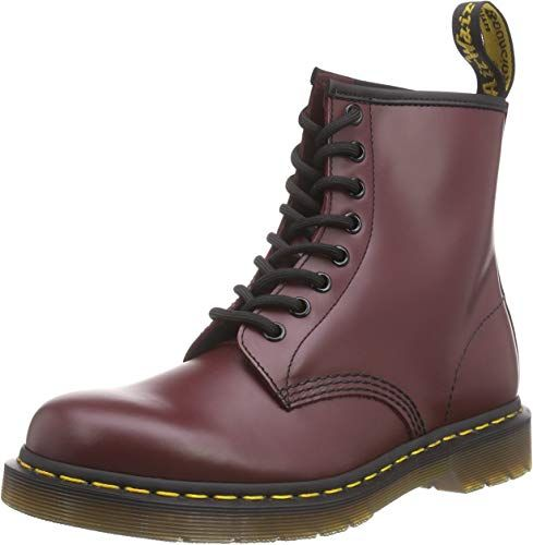 Dr Martens 1460 Smooth, Boots Mixte adul