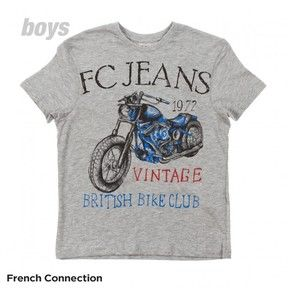 Boy's French Connection Moterbike T-Shirt on shopstyle.co.uk