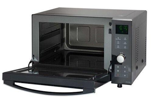 Micro Ondes Combine Panasonic Nn Df383bepg En 2020 Ondes