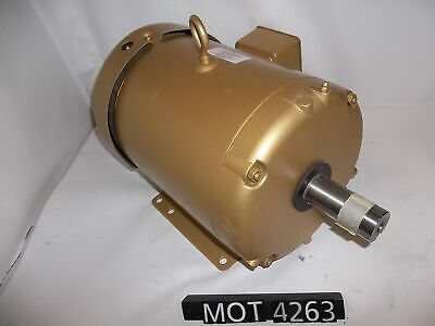 Ad Ebay Url New Other Baldor 10 Hp Emm3711 3 Phase Ac Motor 7 5kw Mot4263 Things To Sell Motor 10 Things