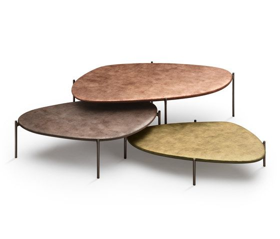 Ishino Table Coffee Tables From Walter Knoll Architonic Coffe Table Decor Coffee Table Diy Coffe Table
