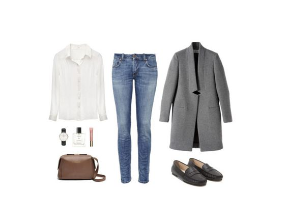 """Sans titre #114"" by unejeunedemoiselle ❤ liked on Polyvore featuring STELLA McCARTNEY, Daniel Wellington and Miller Harris"