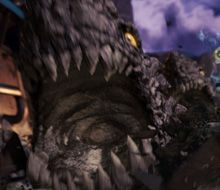 "Skylanders Trap Team: ""Trapping Kaos"" Trailer"