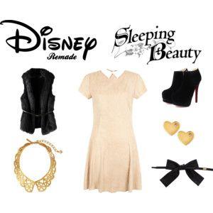 Disney: Aurora