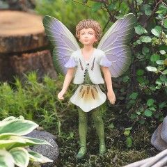Heart's Ease Fairy....this one would be Dakota, my 5 year old grandson!