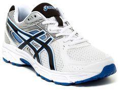 ASICS Contend 2 Runn #asics #asicsmen #asicsman #running #runningshoes #runningmen #menfitness
