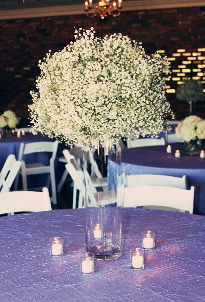 Pinterest the world s catalog of ideas for Cloud centerpieces