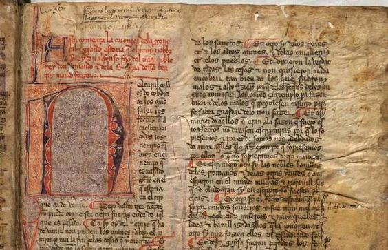 Do you want to help transcribe a medieval manuscript? - Medievalists.net