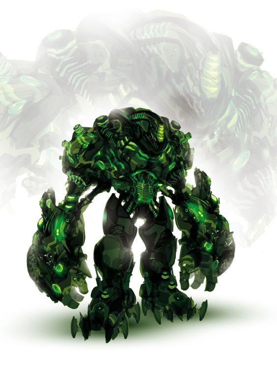 Justin Currie - Auto Avengers - Hulk