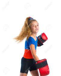 Billedresultat for kid boxing