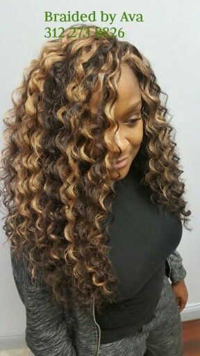 Crochet Hair Styles Chicago : ... chicago based and more chicago crochet braids galleries crochet braids