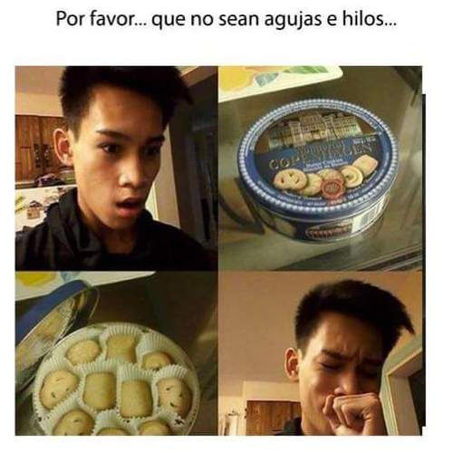 funny, Cookies, and lol image