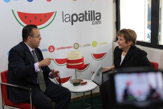 """Cecilia Sosa: Declaración del """"abandono del cargo"""" es una acción más política que de efecto jurídico (Video) - http://bit.ly/2jiloiP"""