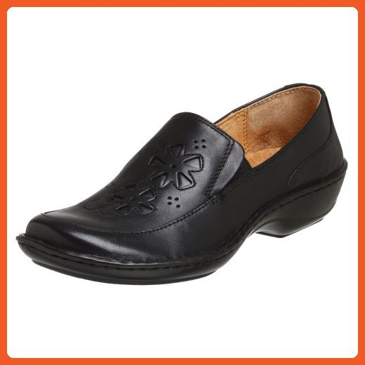 Hush Puppies Women S Bassa Slip On Black 7 W Us Flats For Women Amazon Partner Link Hush Puppies Women Flat Shoes Women Dress Shoes Men