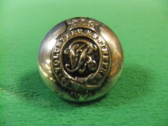 Chasewater Railway Museum  A small addition A small addition to the Chasewater Railway Museum collection is a nickel button of slightly unusual origin being of both military and railway interest....