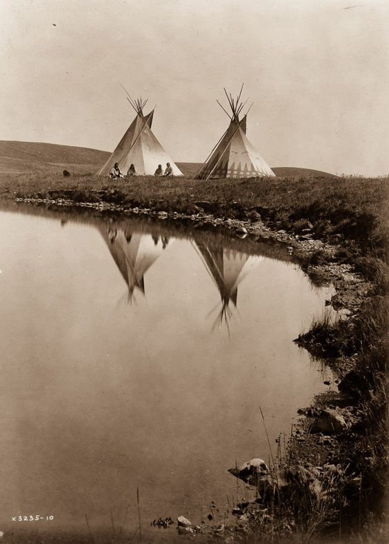 Edward Sheriff Curtis: