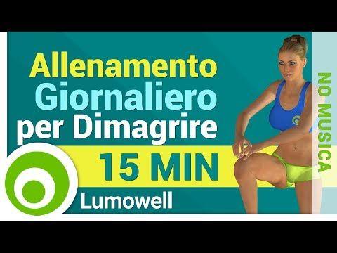 esercizi per dimagrire il grasso delle gambe