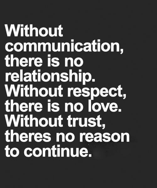 Relationship Trust Quotes For Him