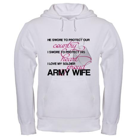 Gifts for Army Wives: He Swore to Protect Our Country – Collection