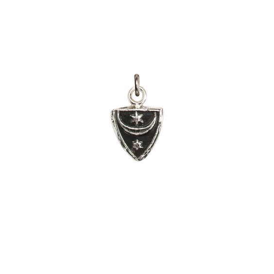 Truth & Enlightenment Talisman Charm