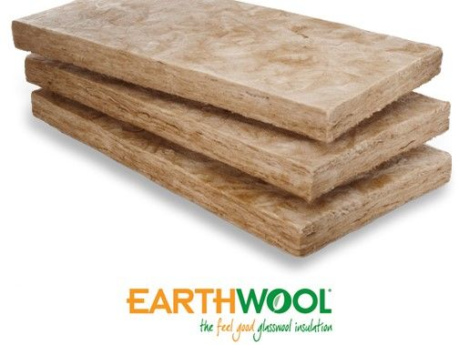 The environmentally friendly, glasswool insulation from Knauf Insulation is a high density acoustic insulation product.
