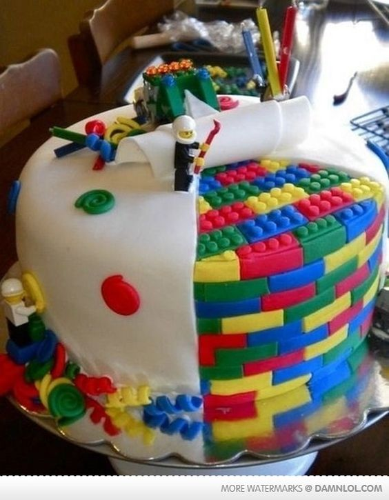 This cake is awesomeness.