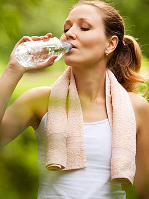 Tips to beat the summer heat and keep moving!