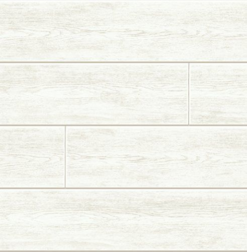 Nextwall Shiplap Peel And Stick Wallpaper Off White Ne Https Www Amazon Com Dp B0789sdscb Peel And Stick Shiplap White Shiplap Peel And Stick Wallpaper