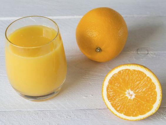 Orange Juice Drinkers May Soon Feel the Squeeze