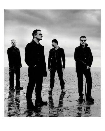U2 Photo at AllPosters.com