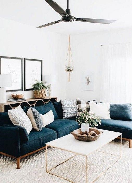 22 Neat And Cozy Living Room Ideas For Small Apartment Decoration Salon Mobilier De Salon Idees De Decoration De Salon