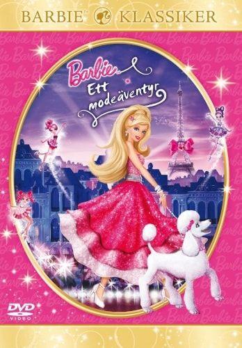 Film Barbie Svenska