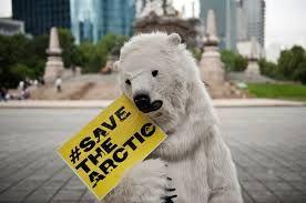 Ayudanos, por el Ärtico! #sHELLvsÄrtico