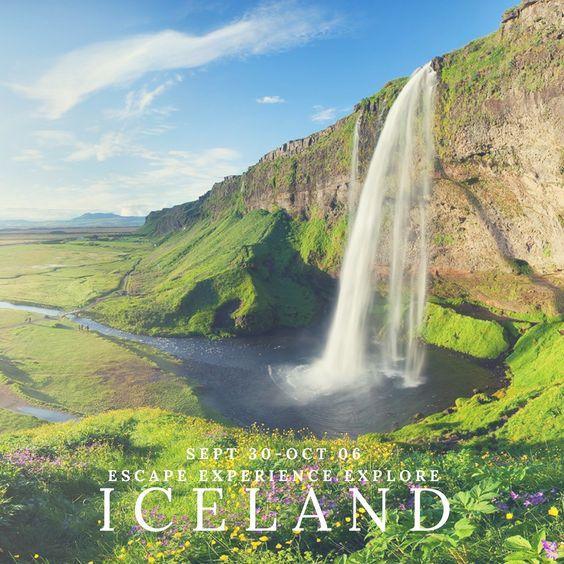 Ever wondered what it would be like to #travel horseback across the land of fire and ice? Dip your toes in the Blue Lagoon? Witness the breathtaking awe of the Golden Falls and hike the mountains of Thor? Take a trip straight out of the pages of Game of Thrones with Vividlife & Toerboer as we present our latest travel adventure, #Iceland: Escape, Experience, Explore.