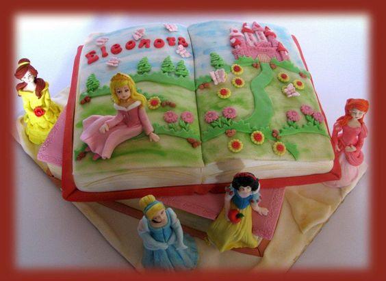 (1) Torte bambine