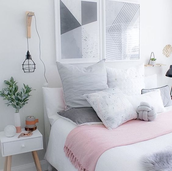 Find This Pin And More On Home   Bedroom By Kellypink05.