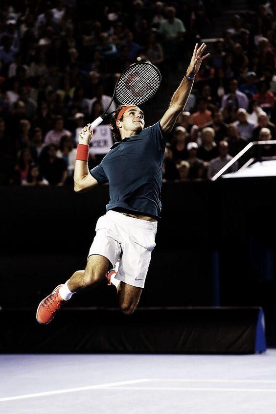 Federer king of tennis nike RF and Friends RF charity 2014 #Roger Federer