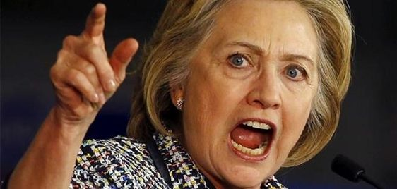 2 MORE DOCS CHARGE COVERUP IN HILLARY HEALTH SCANDAL 3 things 'for sure': It's neurological, pneumonia not cause of collapse, she and staff have been 'lying'  Read more at http://www.wnd.com/2016/09/2-more-docs-charge-coverup-in-hillary-health-scandal/#R4FK8eMtEEovVWse.99