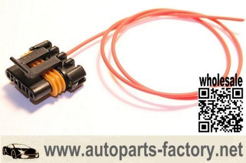 Longyue 10pcs Alternator Wiring Harness Connector Pigtail 98 02 Ls1 Gm Camaro Firebird And Trans Am Alternator Trans Am Camaro