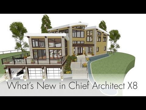 How to Install Chief Architect Premier X8 \/ Crack - Fullactivation - chief architect resume
