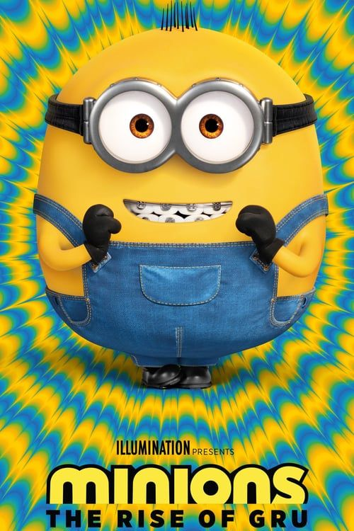 Les Minions Film Streaming : minions, streaming, Vovob, Watch, Minions,, Movies, Online